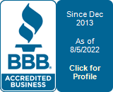 Margida and Associates Inc. is a BBB Accredited Accountant in Stow, OH