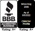 Samartano Concrete & Asphalt Paving is a BBB Accredited Concrete Contractor in Richfield, OH