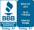 Estate Electric & Maintenance, LLC is a BBB Accredited Electrician in Medina, OH