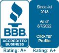 Bella Eyecare is a BBB Accredited Optometrist in Stow, OH