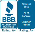 Buckeye Energy Brokers, Inc. is a BBB Accredited Electric Company in Akron, OH
